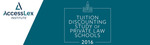 Tuition Discounting Study of Private Law Schools by AccessLex Institute