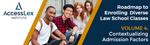 Roadmap to Enrolling Diverse Law School Classes, Volume 4: Contextualizing Admission Factors by AccessLex Institute